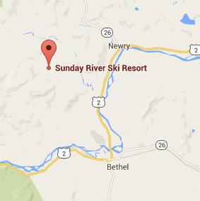 Sunday River Dec-April