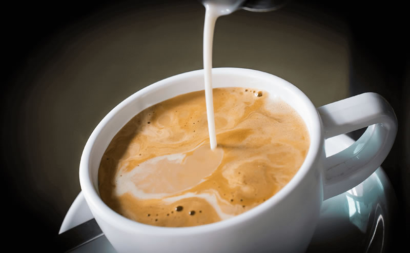 How To Protect Teeth From Coffee Stains