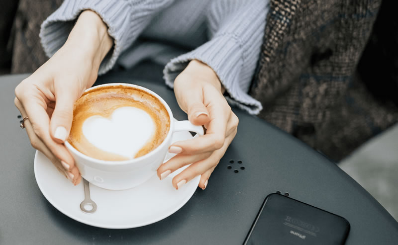 Why Do People Drink Coffee After Dinner?