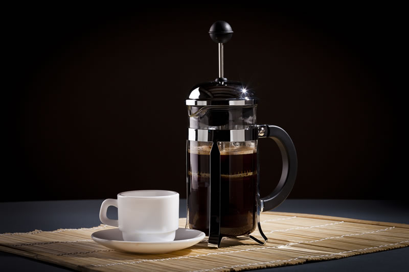 What is a French Press?