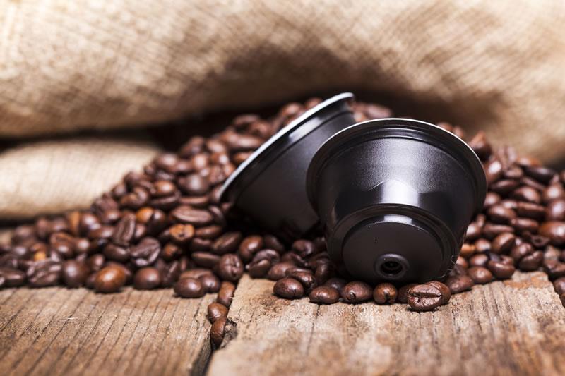 How Do Coffee Pods Work?