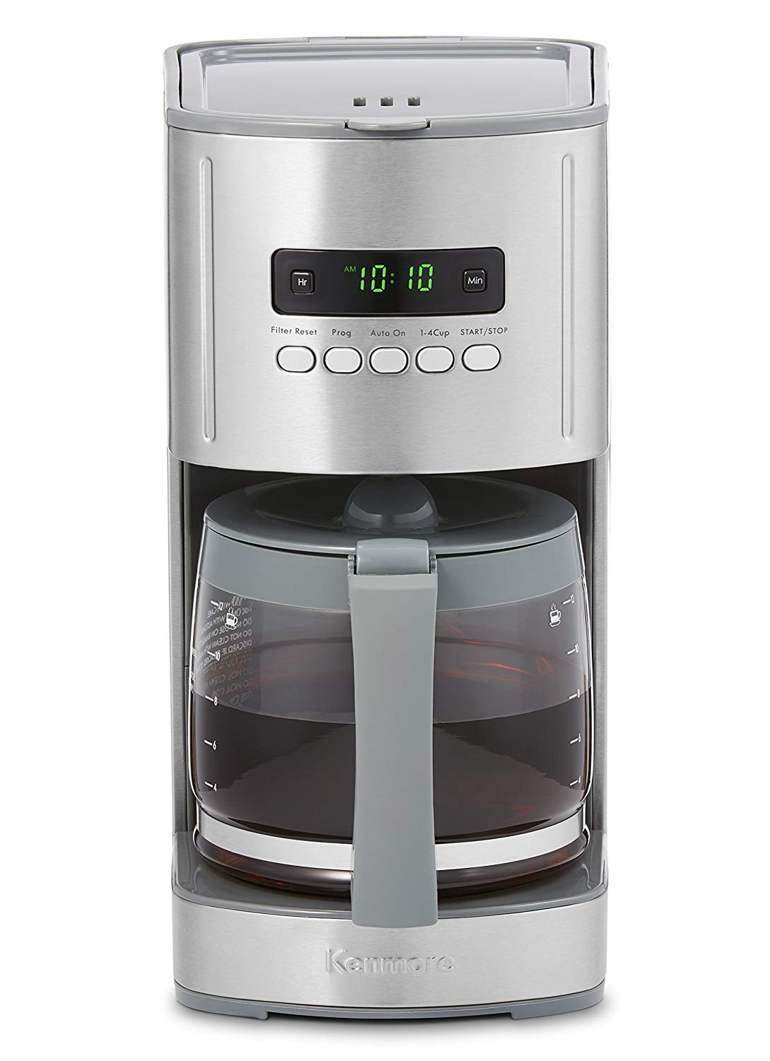 Kenmore-Aroma-Control-Programmable-Coffee-Maker