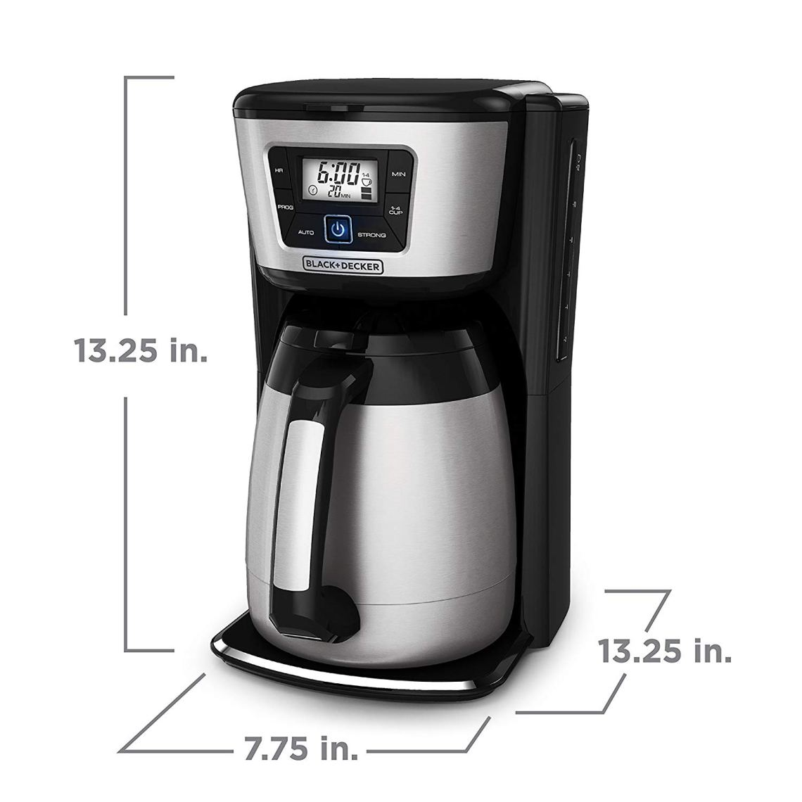 Black-Decker-Coffee-Maker-Info-Graphics