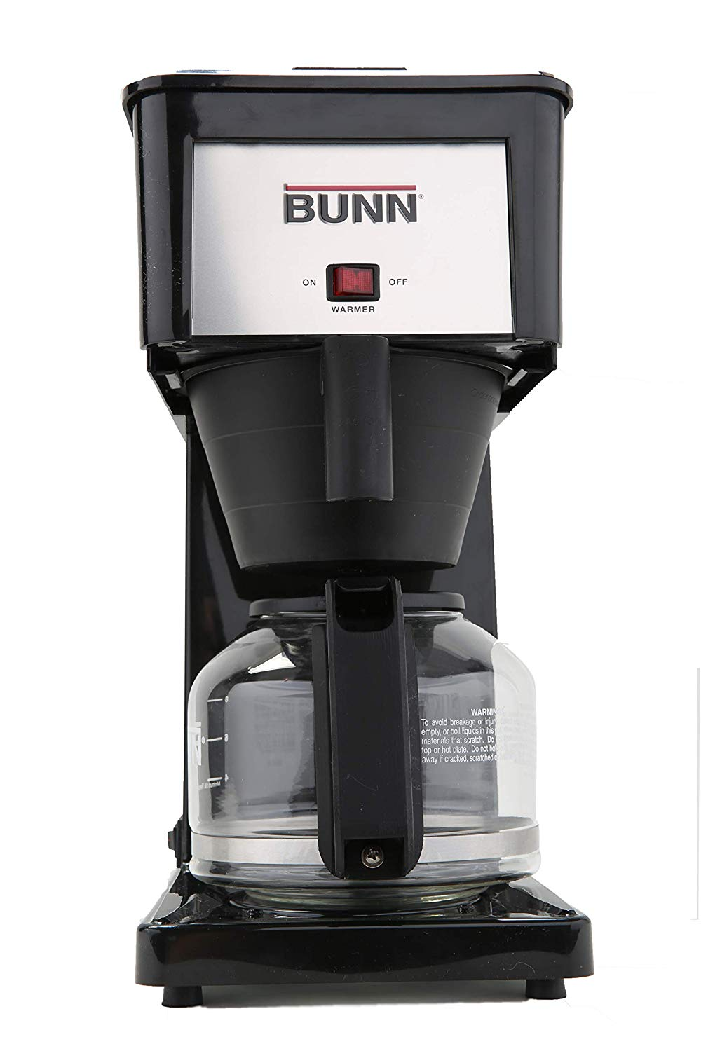 5 Best Drip Coffee Maker Reviews 2020 - Top Rated Buyer's Guide