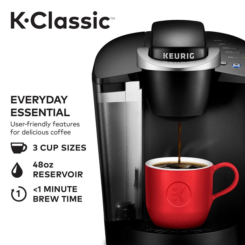 Keurig K55 Single Cup