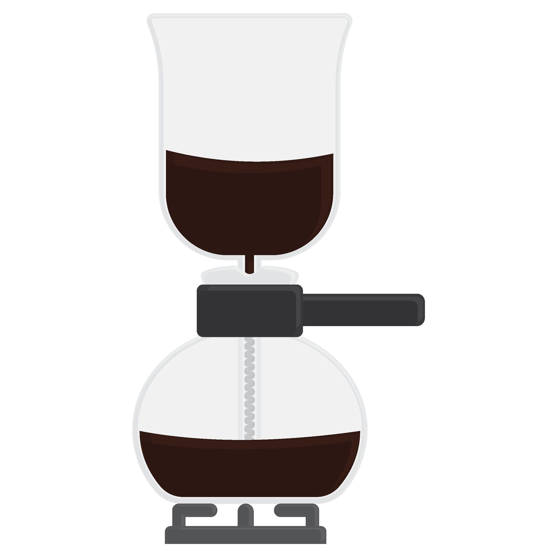 Drip Cofee Brewing Methods