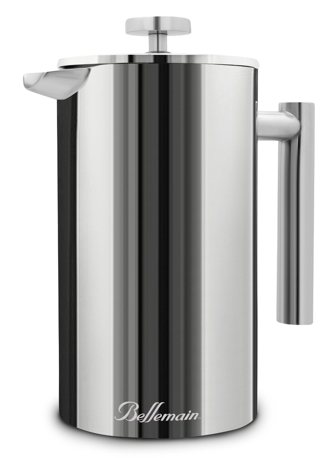 French Press Extra Coffee Maker & Tea Maker