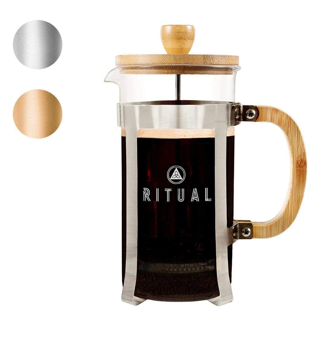 Retual French Coffee Press