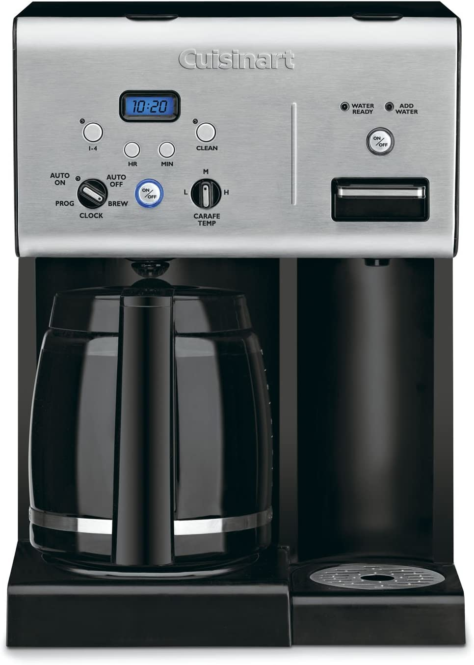 Cuisinart CHW-12P1 12-Cup Programmable Coffee maker