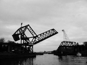 drawbridge - CoffeeJitters.Net