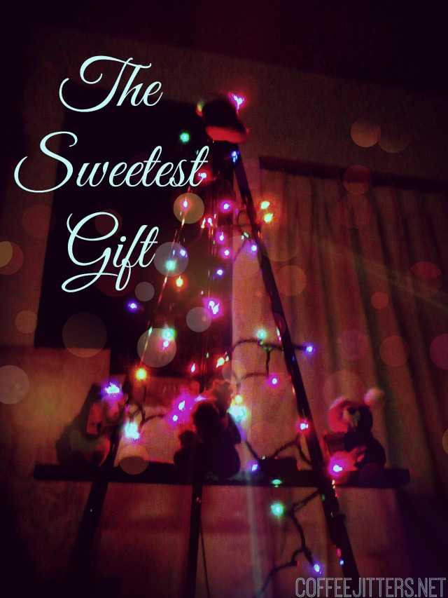 the sweetest gift - CoffeeJitters.Net