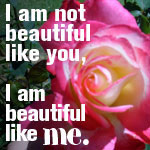 beautiful like me - CoffeeJitters.Net