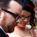 tim and mel wedding