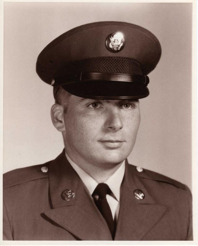 Michael H. Schwartz remembering dad on memorial day
