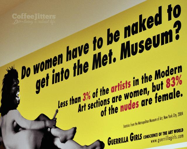 Women Take Over - Seattle Art Museum - CoffeeJitters.Net