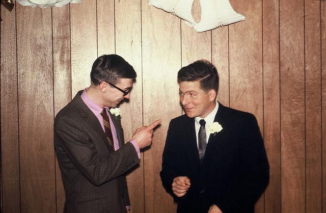 Pete Lee and Michael H. Schwartz
