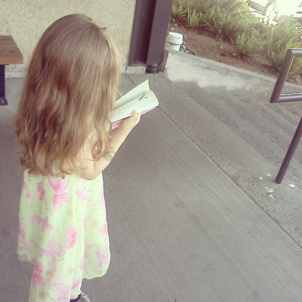 walk-and-read