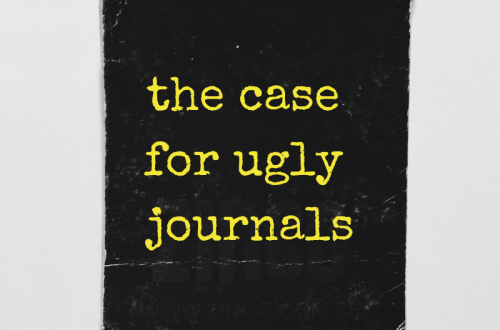 ugly journals