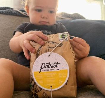 Babies Love the Packaging