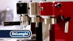 De'Longhi Dedica EC680 Review