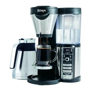 Ninja Coffee Bar Brewer