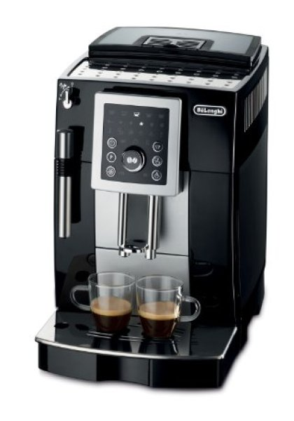 Best Coffee Makers Review Guide -DeLonghi ECAM23210B Compact Magnifica S Beverage Center