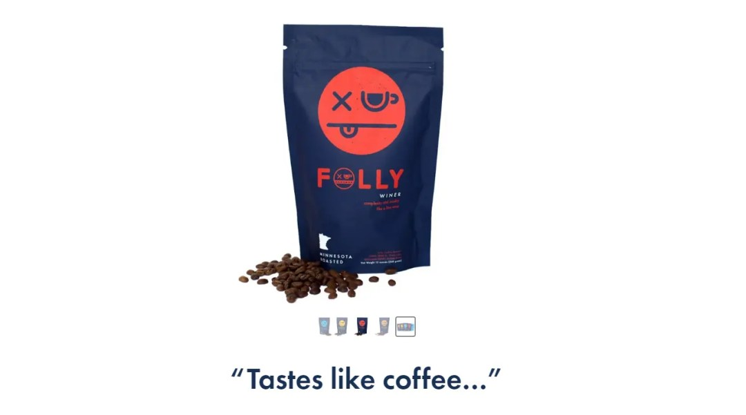 folly coffee roasters