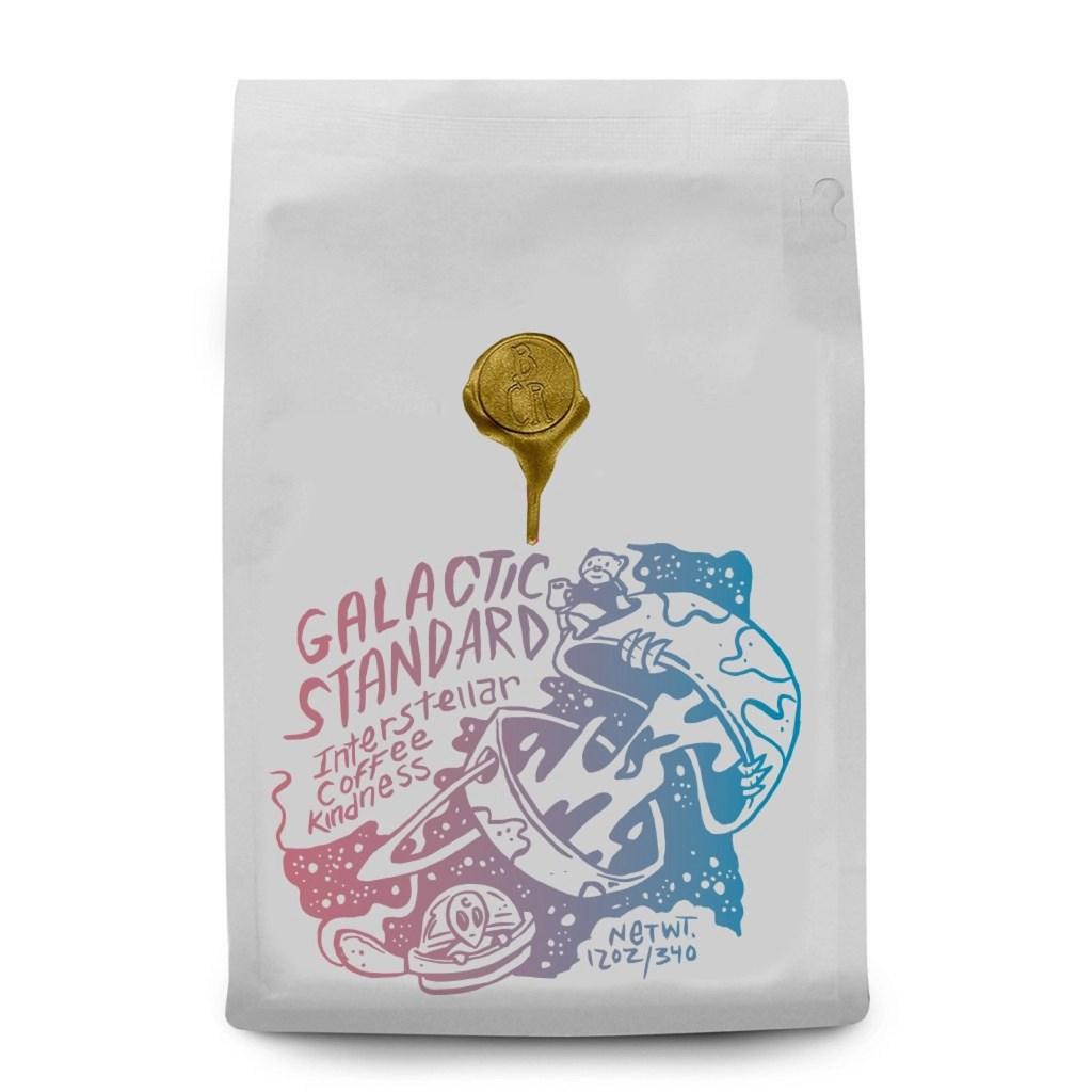 Brandywine Coffee Roasters Bag