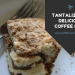 Tantalizingly delicious Coffee Cake