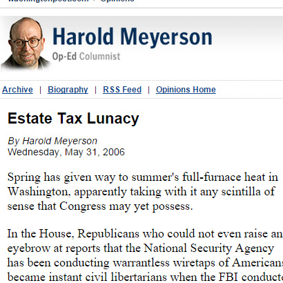 Harold Meyerson - Estate Tax Lunacy - Google Chrome 5312015 20627 PM