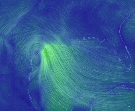 earth  a global map of wind, weather, and ocean conditions - Google Chrome 6162015 113411 AM
