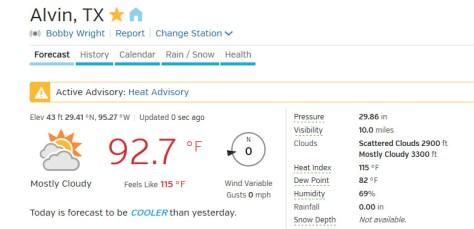 Alvin, TX (77511) Forecast Weather Underground - Mozilla Firefox 080916 105932 AM