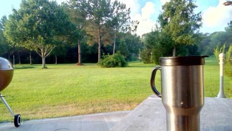 Fall Coffee Musing