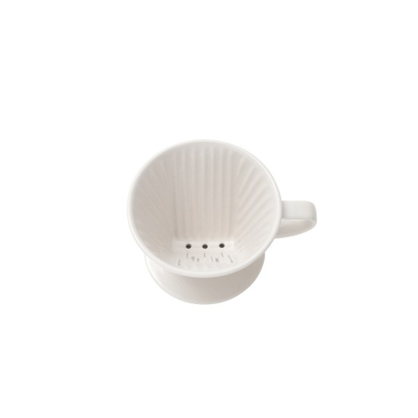 Kalita 102 White Pour over dripper