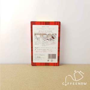 Box of 40 Kalita 102 filters back