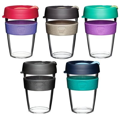 Keepcup Clear edition
