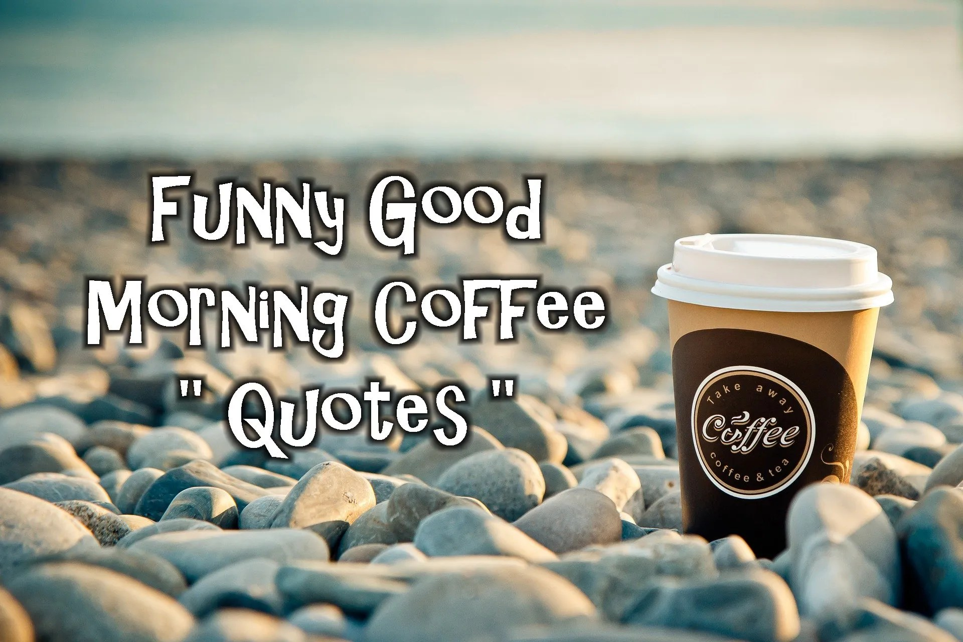 top good morning coffee quotes funny quotes