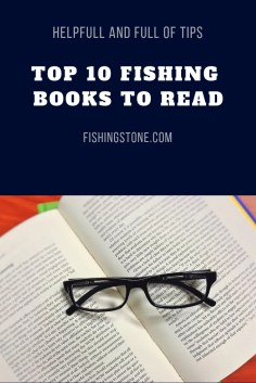 TOP 10 Books About Fishing To Read