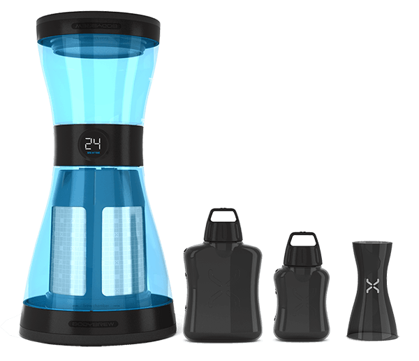 Ultimate Cold Brew Coffee Maker- BodyBew