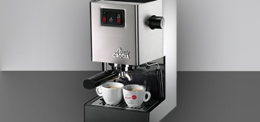 Best Value Semi Automatic Espresso Machine