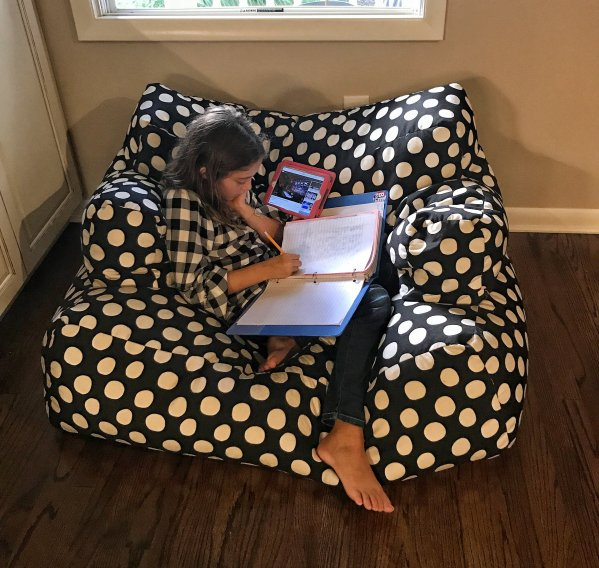 Cozy Reading Chairs