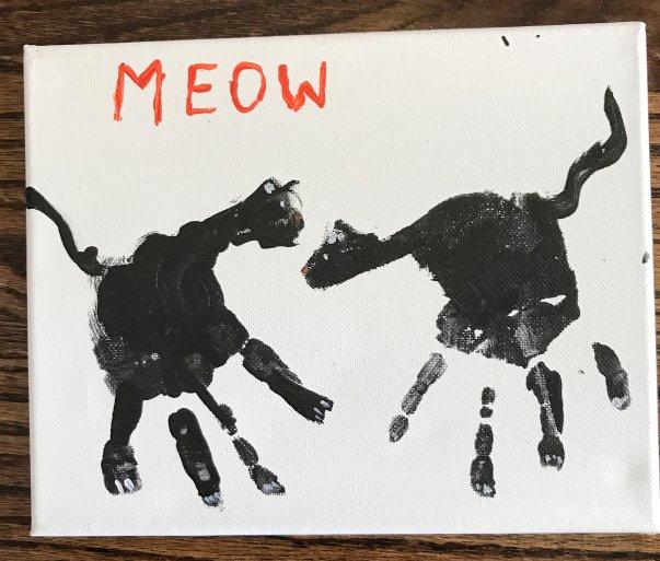 Halloween Kids Craft Ideas