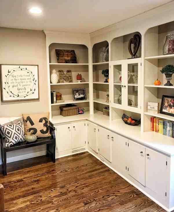 DIY Fall Farmhouse Decor Ideas
