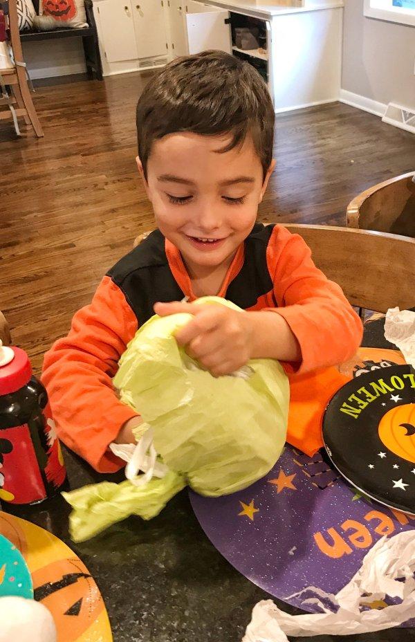 Family Friendly Halloween Party Ideas