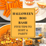 Throw a Family Boo Bash