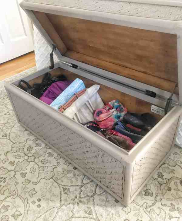 Purse Organization #smallspaceorganization #purseorganization #masterbedroom