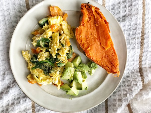 Whole 30 Breakfast Ideas
