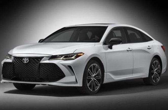 2018 Cleveland Auto Show