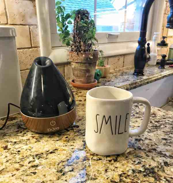 Stay at Home Mom Morning Routine