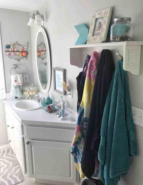 5 Ways to Keep Kids Bathroom Organized